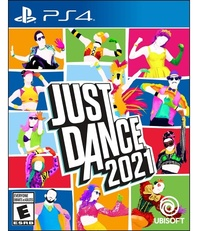 Just Dance 2021 (PS4/PS5)
