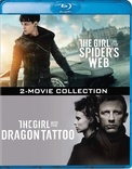 The Girl with the Dragon Tattoo / The Girl in the Spider's Web