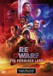 Red Dwarf: Promised Land