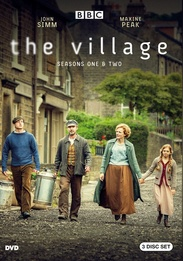 The Village: Seasons 1 & 2