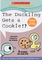 Duckling Gets a Cookie?? ... and More Stories by Mo Williams