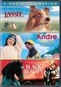 Lassie / Andre / Black Beauty 3-Movie Collection