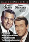 James Stewart / Cary Grant